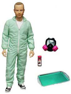 Figura de Jesse Pinkman de Breaking Bad de Mezcotoyz 2 - Muñecos de Breaking Bad - Figuras coleccionables de Breaking Bad