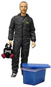 Figura de Jesse Pinkman de Breaking Bad de Mezcotoyz exclusivo - Muñecos de Breaking Bad - Figuras coleccionables de Breaking Bad