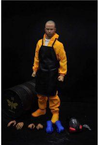 Figura de Jesse Pinkman de Breaking Bad de SZDM - Muñecos de Breaking Bad - Figuras coleccionables de Breaking Bad