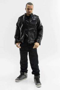 Figura de Jesse Pinkman de Breaking Bad de Threezero - Muñecos de Breaking Bad - Figuras coleccionables de Breaking Bad