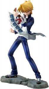 Figura de Joey Wheeler de Yu Gi Oh! de Kotobukiya - Muñecos de Yu Gi Oh!- Figuras coleccionables del anime de Yu Gi Oh!