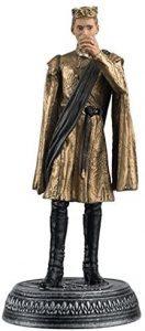 Figura de Joffrey Baratheon de Juego de Tronos de Eaglemoss - Muñecos de Juego de tronos de Joffrey Baratheon - Figuras coleccionables de Joffrey Baratheon de Game of Thrones