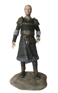 Figura de Jorah Mormont de Juego de Tronos de Dark Horse - Muñecos de Juego de tronos de Jorah Mormont - Figuras coleccionables de Jorah Mormont de Game of Thrones