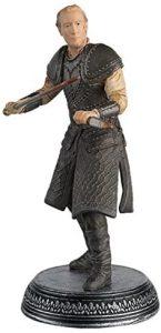 Figura de Jorah Mormont de Juego de Tronos de Eaglemoss - Muñecos de Juego de tronos de Jorah Mormont - Figuras coleccionables de Jorah Mormont de Game of Thrones