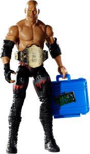 Figura de Kane de Mattel 7 - Muñecos de Kane - Figuras coleccionables de luchadores de WWE