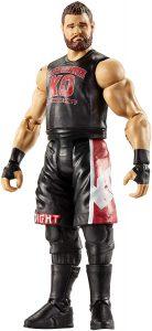 Figura de Kevin Owens de Mattel 4 - Muñecos de Kevin Owens - Figuras coleccionables de luchadores de WWE