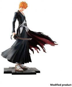 Figura de Kurosaki Ichigo de Bleach de Siyushop - Muñecos de Bleach - Figuras coleccionables del anime de Bleach