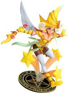 Figura de Lemon Magician de Yu Gi Oh! de Kotobukiya - Muñecos de Yu Gi Oh!- Figuras coleccionables del anime de Yu Gi Oh!