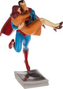 Figura de Lois Lane y Superman de DC Comics 2 - Figuras coleccionables de Lois Lane - Muñecos de Lois Lane
