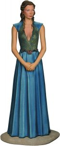 Figura de Margaery Tyrell figurade Juego de Tronos de Dark Horse - Muñecos de Juego de tronos de Margaery Tyrell - Figuras coleccionables de Margaery Tyrell de Game of Thrones