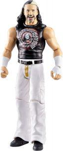 Figura de Matt Hardy de Mattel 4 - Muñecos de Matt Hardy - Figuras coleccionables de luchadores de WWE
