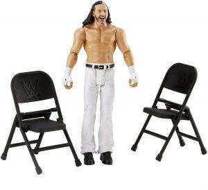 Figura de Matt Hardy de Mattel - Muñecos de Matt Hardy - Figuras coleccionables de luchadores de WWE