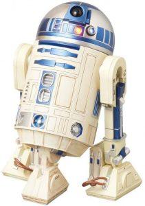 Figura de Medicom de R2-D2 - Los mejores Hot Toys de R2-D2 - Figuras coleccionables de R2-D2 de Star Wars