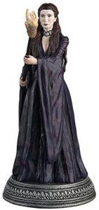 Figura de Melisandre de Juego de Tronos de Eaglemoss - Muñecos de Juego de tronos de Melisandre - Figuras coleccionables de Melisandre de Game of Thrones