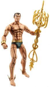 Figura de Namor de Hasbro 2 - Figuras coleccionables de Namor - Muñecos de Namor