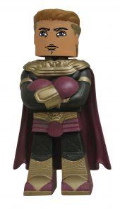 Figura de Ozymandias de Watchmen de Diamond - Figuras coleccionables de Watchmen - Muñecos de Watchmen
