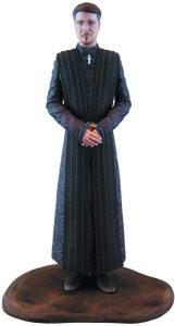 Figura de Petyr Baelish de Juego de Tronos de Eaglemoss - Muñecos de Juego de tronos de Meñique - Figuras coleccionables de Petyr Baelish de Game of Thrones