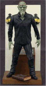 Figura de Pylean Demon de Buffy Cazavampiros de Sideshow - Muñecos de Buffy Cazavampiros - Figuras coleccionables de Buffy Cazavampiros