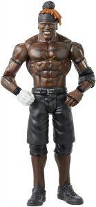 Figura de R Truth de Mattel - Muñecos de R Truth - Figuras coleccionables de luchadores de WWE