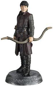 Figura de Ramsay Bolton de Juego de Tronos de Eaglemoss - Muñecos de Juego de tronos de Ramsay Bolton - Figuras coleccionables de Ramsay Bolton de Game of Thrones