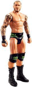 Figura de Randy Orton de Mattel 4 - Muñecos de Randy Orton - Figuras coleccionables de luchadores de WWE