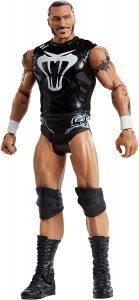 Figura de Randy Orton de Mattel 8 - Muñecos de Randy Orton - Figuras coleccionables de luchadores de WWE