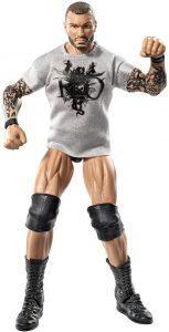 Figura de Randy Orton de Mattel 9 - Muñecos de Randy Orton - Figuras coleccionables de luchadores de WWE