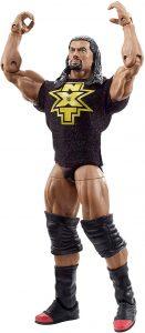 Figura de Roman Reigns de Mattel 8 - Muñecos de Roman Reigns - Figuras coleccionables de luchadores de WWE