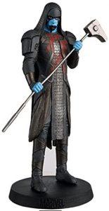 Figura de Ronan de Eaglemoss - Figuras coleccionables de Ronan el Acusador