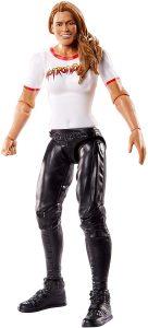 Figura de Ronda Rousey de Mattel 5 - Muñecos de Ronda Rousey - Figuras coleccionables de luchadores de WWE