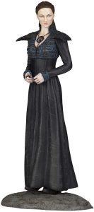 Figura de Sansa Stark de Juego de Tronos de Dark Horse - Muñecos de Juego de tronos de Sansa Stark - Figuras coleccionables de Sansa Stark de Game of Thrones