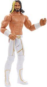Figura de Seth Rollins de Mattel 9 - Muñecos de Seth Rollins - Figuras coleccionables de luchadores de WWE