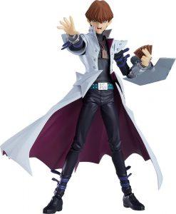 Figura de Seto Kaiba de Yu Gi Oh! de Good SmILE COMPANY - Muñecos de Yu Gi Oh!- Figuras coleccionables del anime de Yu Gi Oh!