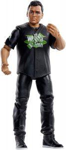 Figura de Shane McMahon de Mattel 2 - Muñecos de Shane McMahon - Figuras coleccionables de luchadores de WWE