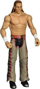 Figura de Shawn Michaels de Mattel 2 - Muñecos de Shawn Michaels - Figuras coleccionables de luchadores de WWE