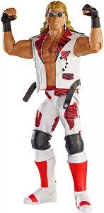 Figura de Shawn Michaels de Mattel Elite Legends - Muñecos de Shawn Michaels - Figuras coleccionables de luchadores de WWE