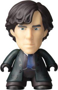 Figura de Sherlock Holmes de Entertainment Earth - Muñecos de Sherlock - Figuras coleccionables de Sherlock Holmes