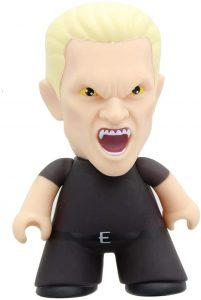 Figura de Spike de Buffy Cazavampiros de Vinyl - Muñecos de Buffy Cazavampiros - Figuras coleccionables de Buffy Cazavampiros