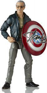Figura de Stan Lee de Marvel de Hasbro - Figuras coleccionables de Stan Lee - Vulture - Muñecos de Stan Lee