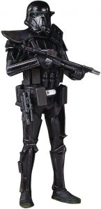 Figura de Stormtrooper de Gentle Giant - Los mejores Hot Toys de Stormtrooper - Figuras coleccionables de Stormtrooper de Star Wars