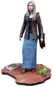 Figura de Tara de Buffy Cazavampiros de Diamond - Muñecos de Buffy Cazavampiros - Figuras coleccionables de Buffy Cazavampiros