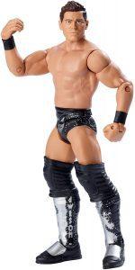 Figura de The Miz de Mattel 14 - Muñecos de The Miz - Figuras coleccionables de luchadores de WWE