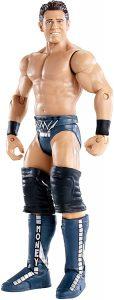 Figura de The Miz de Mattel 5 - Muñecos de The Miz - Figuras coleccionables de luchadores de WWE