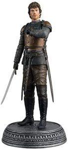 Figura de Theon Greyjoy de Juego de Tronos de Eaglemoss - Muñecos de Juego de tronos de Theon Greyjoy - Figuras coleccionables de Theon Greyjoy de Game of Thrones