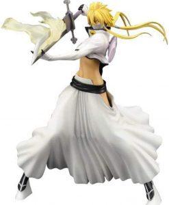 Figura de Tia Halibel de Bleach de Megahouse - Muñecos de Bleach - Figuras coleccionables del anime de Bleach