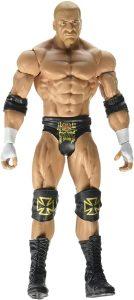 Figura de Triple H de Mattel 5 - Muñecos de HHH - Figuras coleccionables de luchadores de WWE
