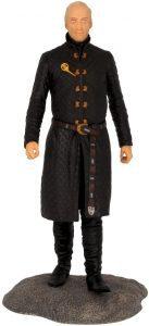 Figura de Tywin Lannister de Juego de Tronos de Dark Horse - Muñecos de Juego de tronos de Tywin Lannister - Figuras coleccionables de Tywin Lannister de Game of Thrones