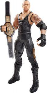 Figura de Undertaker de Mattel 0 - Muñecos del Enterrador - Figuras coleccionables de luchadores de WWE