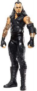 Figura de Undertaker de Mattel 8 - Muñecos del Enterrador - Figuras coleccionables de luchadores de WWE