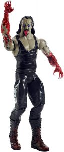 Figura de Undertaker de Mattel Zombie - Muñecos del Enterrador - Figuras coleccionables de luchadores de WWE
